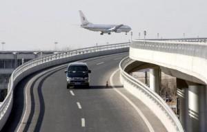 Flughafen-Transfer