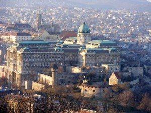 Stadtrundfahrt Budapest