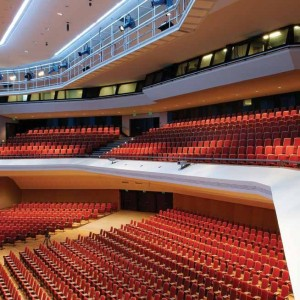 Budapest Convention Centre