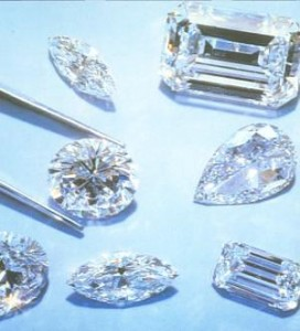 Visit Caprice Diamond Factory in Szentendre