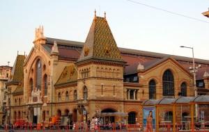 Zentrale Markthalle