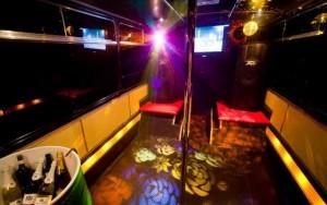 Party Bus Vermietung
