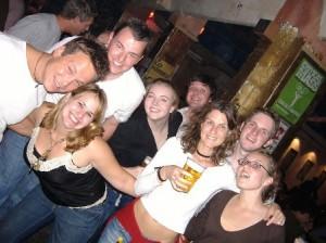 Pub Crawl & Nightlife Tour