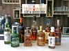 Whisky kóstolás