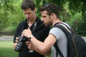 Photographie Tour