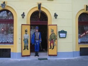 Huszár Restaurant
