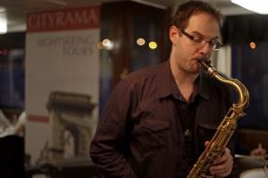 Jazz Schiff